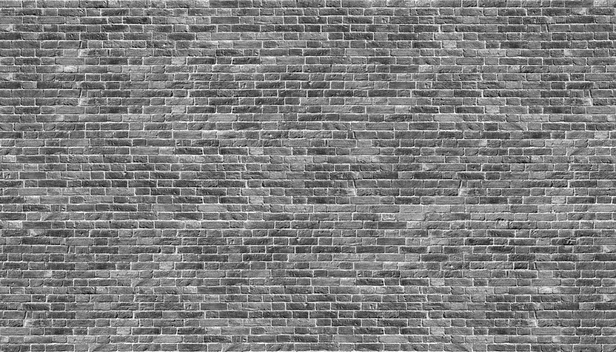 B&W Bricks «La Maison»