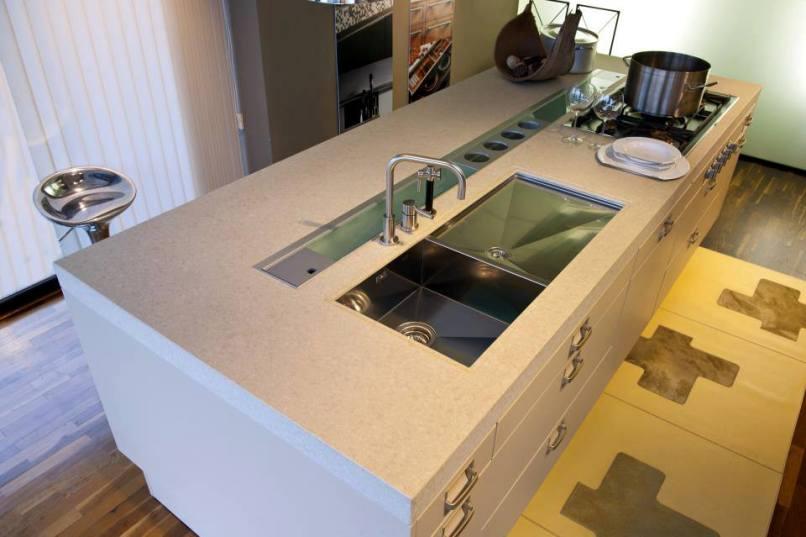 Изготовление столешницы из искусственного камня в домашних условиях столешница мдф прямоугольник